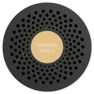 Nagymama vaníliás süteménye