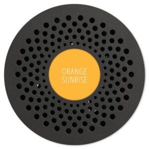 Narancs napfelkelte illat