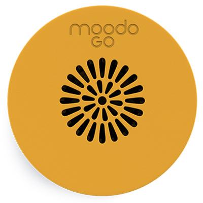 MoodoGo narancs illatosító
