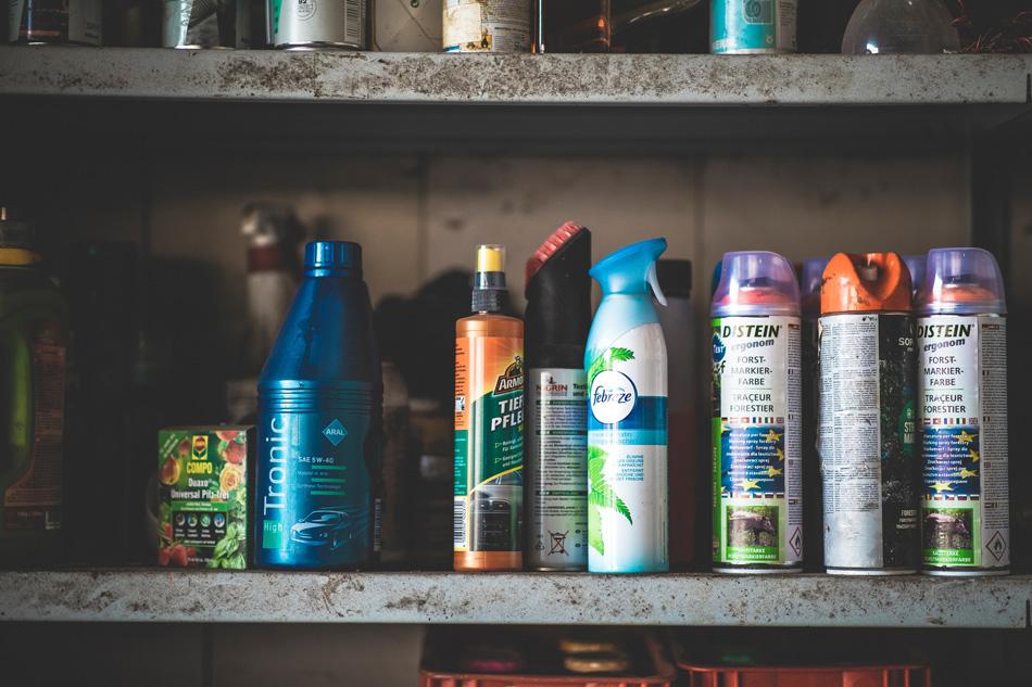 Milyen illatosítókat ismerünk?